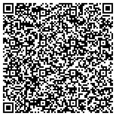 QR-код с контактной информацией организации РОССИЙСКИЙ ГОСУДАРСТВЕННЫЙ ГУМАНИТАРНЫЙ УНИВЕРСИТЕТ