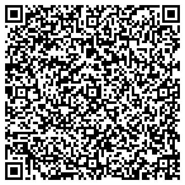 QR-код с контактной информацией организации ЭЛЕКТРОСТАЛЬСКИЙ ПОЛИТЕХНИЧЕСКИЙ ИНСТИТУТ