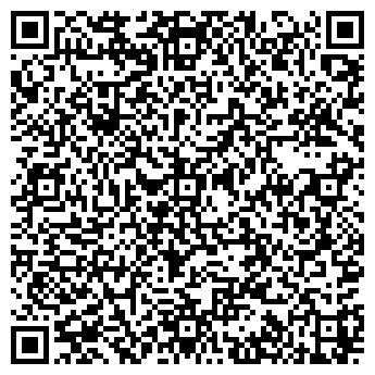 QR-код с контактной информацией организации КОРУНД