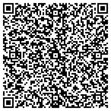 QR-код с контактной информацией организации МЕГАДЕНТ