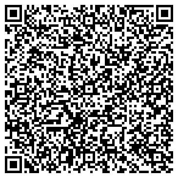QR-код с контактной информацией организации СТОМА-ЛЮКС