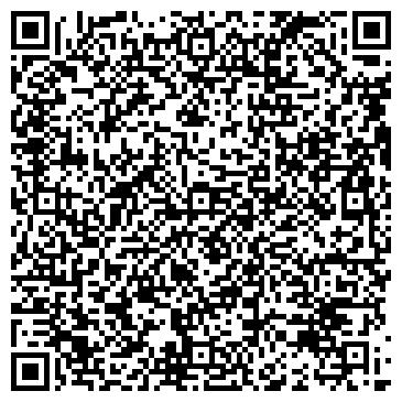 QR-код с контактной информацией организации МЕБЕЛЬ ПО ИНДИВИДУАЛЬНЫМ ПРОЕКТАМ
