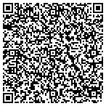 QR-код с контактной информацией организации Фабрика ЭЛФА