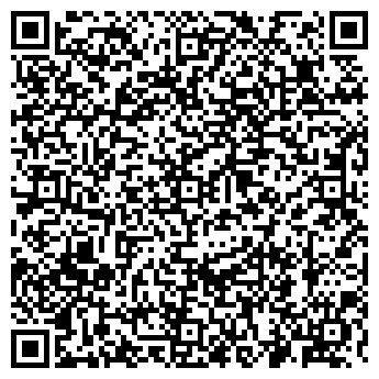 QR-код с контактной информацией организации МЕГА МОНТАЖ СЕРВИС