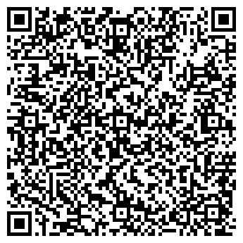 QR-код с контактной информацией организации ПРАКТИКА