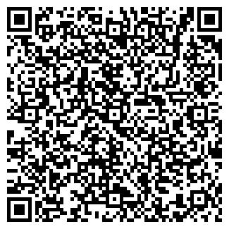 QR-код с контактной информацией организации ФОКУС МЕБЕЛЬ