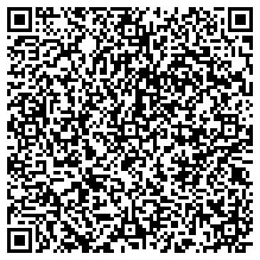 QR-код с контактной информацией организации ШКАФЫ КУПЕ, ВСТРОЕННАЯ МЕБЕЛЬ