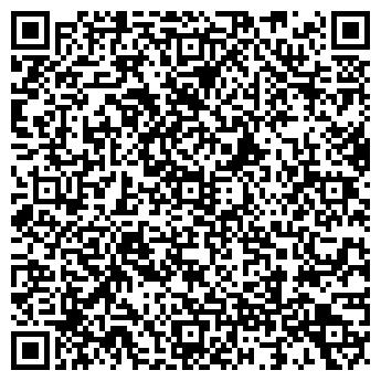 QR-код с контактной информацией организации НЭФИС-КОСМЕТИКС, ОАО