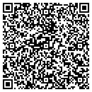 QR-код с контактной информацией организации МЕТАЛЛУРГ
