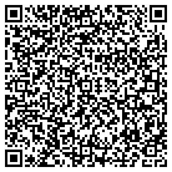 QR-код с контактной информацией организации РАКИТКИ КЛАДБИЩЕ