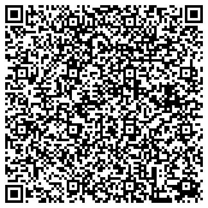 """QR-код с контактной информацией организации """"Электростальская городская станция по борьбе с болезнями животных"""""""