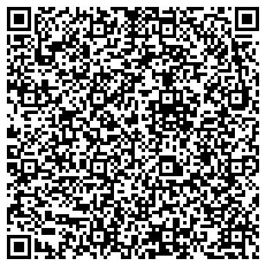 QR-код с контактной информацией организации ОМВД России по г.о. Троицк