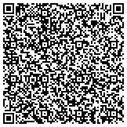 QR-код с контактной информацией организации ПРОКУРАТУРА Г. ТРОИЦКА
