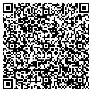 QR-код с контактной информацией организации ЗАО ССУОР-4