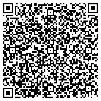 QR-код с контактной информацией организации ОАО УМИАТ-4 СПЕЦМОНТАЖМЕХАНИЗАЦИЯ