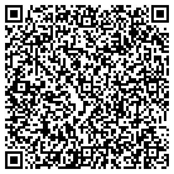 QR-код с контактной информацией организации ДОП № 1 ГРУППА КОМПАНИЙ