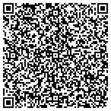 QR-код с контактной информацией организации ЭЛЕКТРОСТАЛЬСКИЙ ДОМОСТРОИТЕЛЬНЫЙ КОМБИНАТ, ЗАО