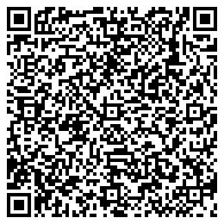 QR-код с контактной информацией организации ЭНКОН-ЦЕНТР, ЗАО