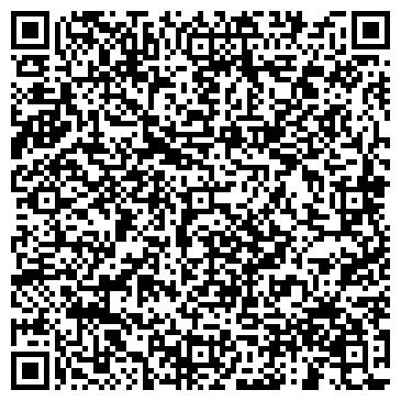 QR-код с контактной информацией организации ГОРОДСКАЯ ПАРИКМАХЕРСКАЯ