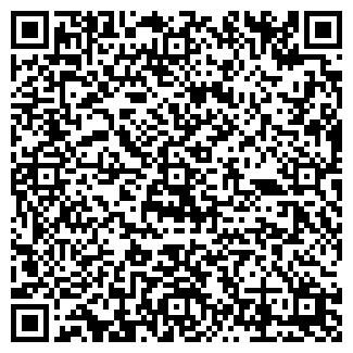 QR-код с контактной информацией организации ИДЕАЛ