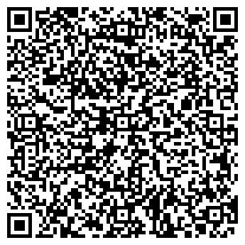QR-код с контактной информацией организации КОННО-СПОРТИВНЫЙ КОМПЛЕКС