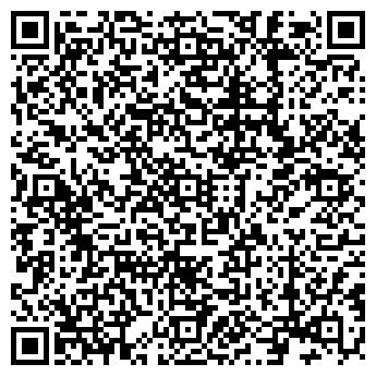 QR-код с контактной информацией организации СУДЕБНЫЙ УЧАСТОК № 285