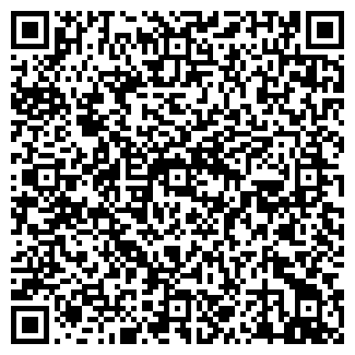 QR-код с контактной информацией организации СОФИ