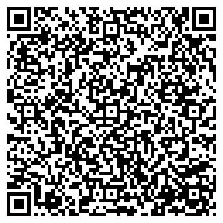 QR-код с контактной информацией организации ЧУДЕСНИЦА, ИП