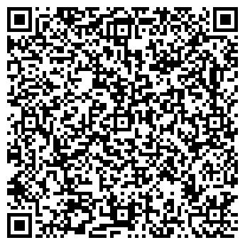QR-код с контактной информацией организации СТРАЖА ЧОП, ООО