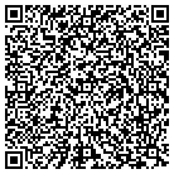 QR-код с контактной информацией организации КАМЕНСКИЕ ЭЛЕКТРОСЕТИ