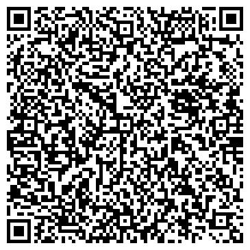 QR-код с контактной информацией организации КАМЕНСКИЙ ЗОНАЛЬНЫЙ КИНОВИДЕОПРОКАТ