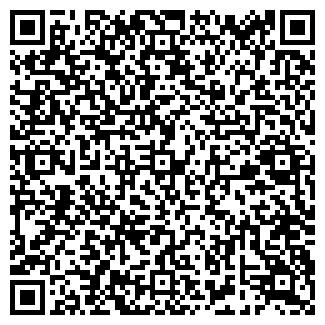QR-код с контактной информацией организации НИКБООР, ОАО