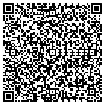 QR-код с контактной информацией организации СУРА АГРО ТЕХНИК