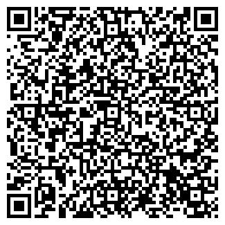 QR-код с контактной информацией организации ООО ТОРГ ЮНИОН