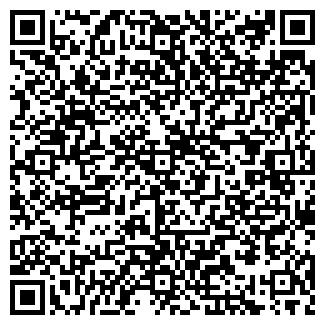 QR-код с контактной информацией организации ООО ИНСТРОЙМЕБЕЛЬ