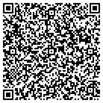 QR-код с контактной информацией организации ООО МАСТЕР ШКАФФ