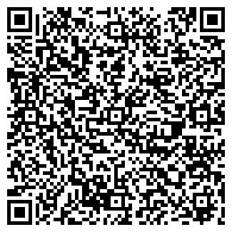 QR-код с контактной информацией организации ООО ТРИ-М ОФИС