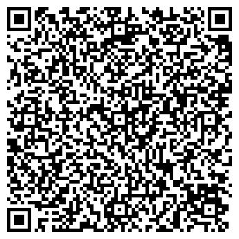 QR-код с контактной информацией организации УРАРТУ МЕБЕЛЬ