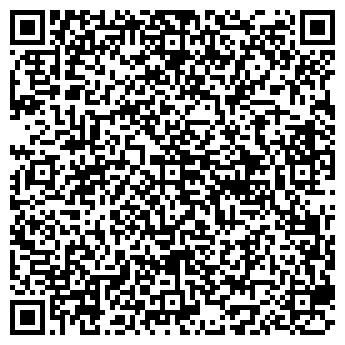 QR-код с контактной информацией организации СОВИНСЕРВИС РТЦ