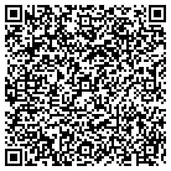 QR-код с контактной информацией организации РЕФОРМЫ-НОВЫЙ КУРС