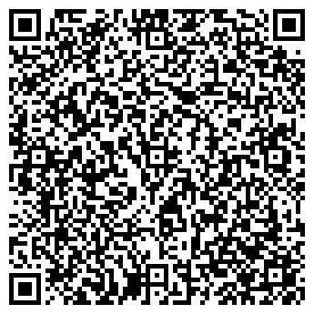 QR-код с контактной информацией организации ЦЕНТРАЛЬНАЯ ГОСТИНИЦА, ООО