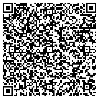 QR-код с контактной информацией организации ONLIFE