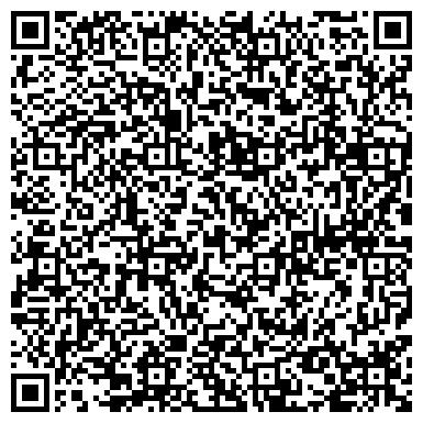 QR-код с контактной информацией организации ГОРОДСКОЕ БЮРО ТОВАРНЫХ ЭКСПЕРТИЗ