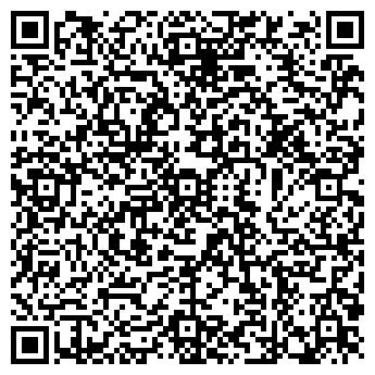 QR-код с контактной информацией организации МИАЛ-С