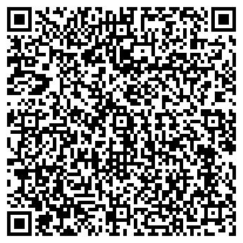 QR-код с контактной информацией организации ШТУРМ НПСФ