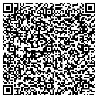 QR-код с контактной информацией организации ГОРОД