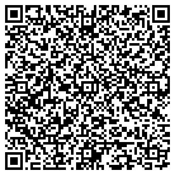 QR-код с контактной информацией организации ВОЛШЕБНЫЙ СОН