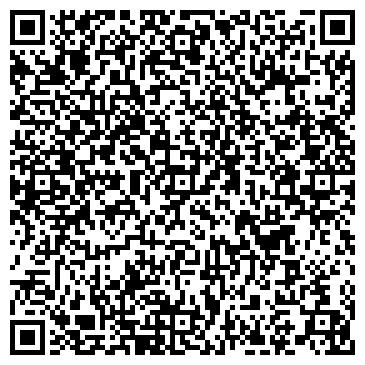QR-код с контактной информацией организации РУССКАЯ ИНСТАЛЛЯЦИОННАЯ КОМПАНИЯ