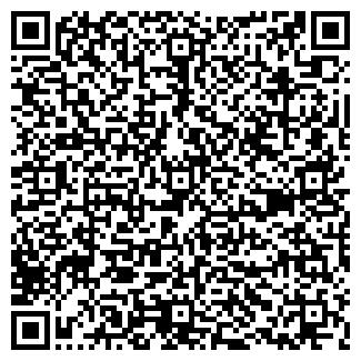 QR-код с контактной информацией организации ББВ ШОП