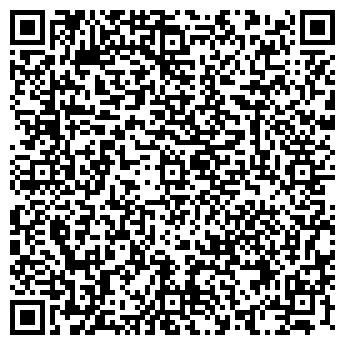 QR-код с контактной информацией организации ФУДЖИ ФИЛЬМ